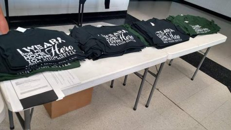 Williamston basketball coach finds support in Haslett community