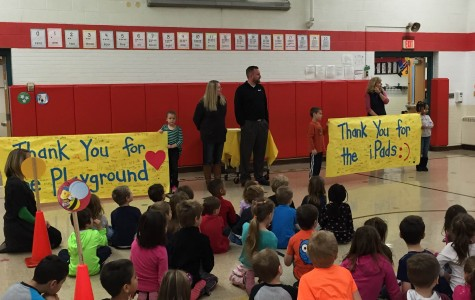 New program teaches kids importance of thoughtfulness by helping community