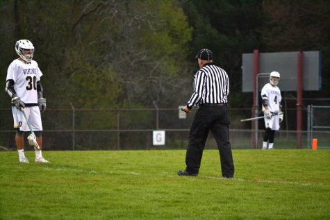Arguable calls cause society to question referee neutrality