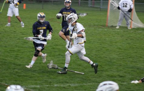 Haslett Lacrosse finishing strong