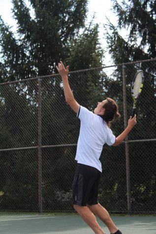 Boys tennis looks to continue trend